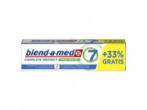 blendamed completeprotectextra