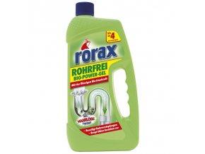 rorax rohrfrei bio power gel 1l