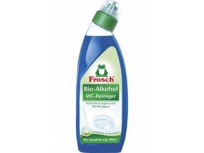 Frosch wcbioalkohol