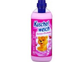 Kuschelweich seerosenove