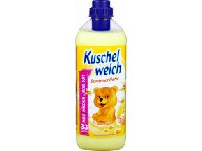 Kuschelweich sommerliebenove