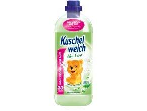 kuschelweich aloenove