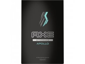 Axe apollo
