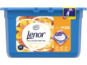 Lenor podsorchid
