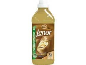 Lenor orchidej