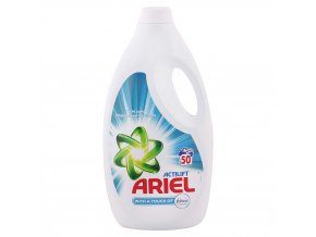 ariel gel actilift na biele s febreze 3250 ml z1