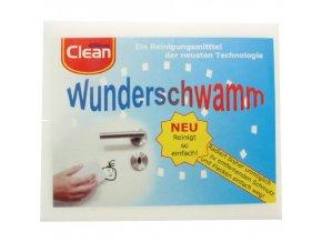 Clean nanohouba