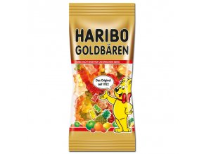 7640 Haribo Goldbaeren Taschenpackung 75g Fruchtgu 4