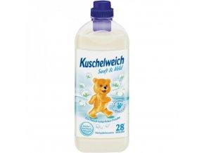 Kuschelweich Aviváž 990ml Sanft & Mild