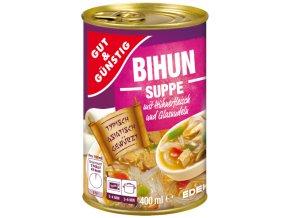 Bihunsuppe