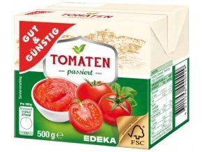 Tomatenpassiert