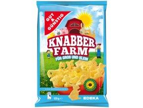 knabberfarm