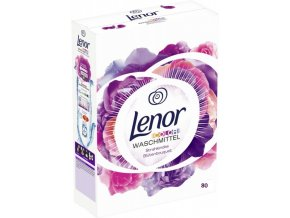 lenor colorprasek80