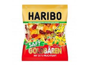 Haribo Saft Goldbren 175g Juice Gold Bears 6 2oz main 1