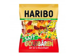 Haribo Saft Goldbren 175g Juice Gold Bears 6 2oz main 1