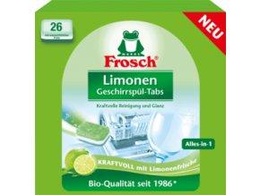 frosch tabletydomycky