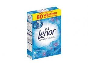 Lenor Waschmittel Pulver Weisse Wasserlilie 52 kg H 003.xl3