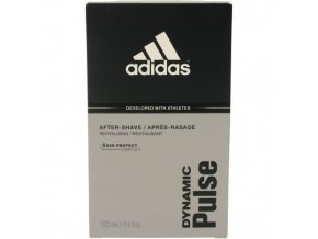 Adidas Dynamic Pulse voda po holení 100ml