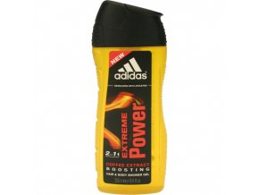Adidas Sprchový gel 250ml 2in1 Extreme Power