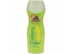 Adidas Sprchový gel 250ml Women Vitality