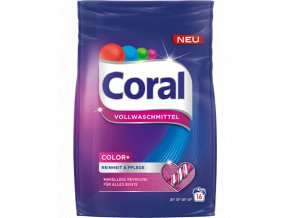 Coral colorprasek