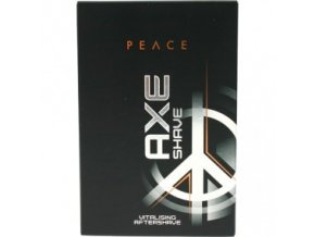 Axe Peace voda po holení 100ml