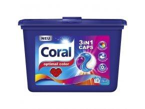 Coral colorkapsle