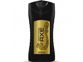 Axe Sprchový gel 250ml Gold Temptation