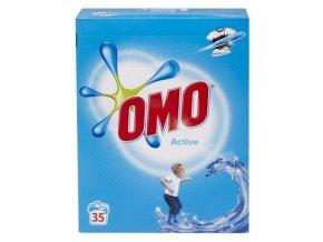 omoactive