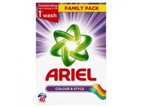 ariel.colorprasek40
