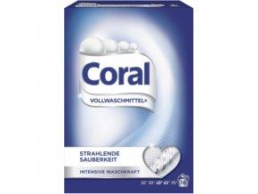 coral sauber