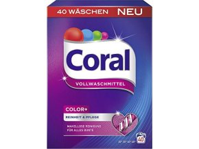coral colorvelky