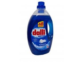 Dalli Activ Gel na praní XL 48 Pracích cyklů