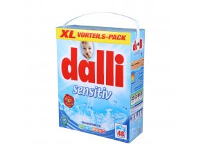 dalli sensitive48