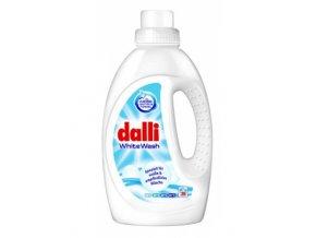 Dalli White Wash Gel na praní 20 Pracích cyklů