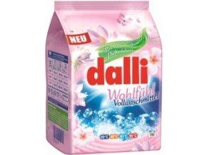 Dalli Wohlfühl Prášek na praní 16 Pracích cyklů