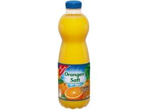 Pomerančová š