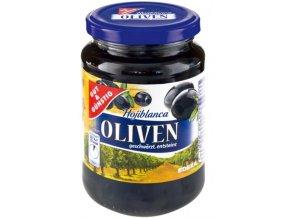 olivyčerné