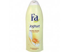 Fa Pěna do koupele 500ml Joghurt Vanilla Honey