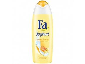 Fa Sprchový gel 250ml Joghurt Vanilla Honey