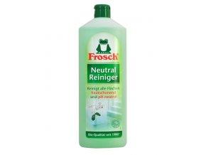 Frosch Univerzální čistič pH neutrální 1l - BIO