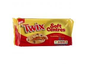twix soft centres