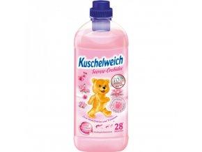 Kuschelweich Aviváž 1l Seerose - Orchidee