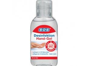 SOSdesinfekce