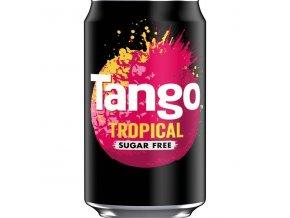 tango trop