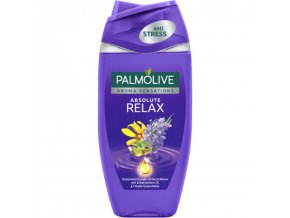 palmolive absoluterelax