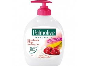 Palmolive tekuté mýdlo 300ml Malina Mango