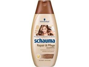 Schauma Šampon 400ml Obnovující péče