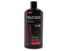 Syoss Šampon 500ml Color