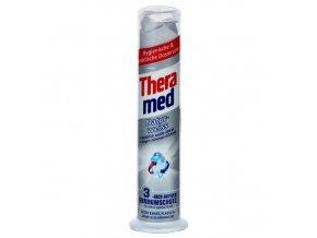 Theramed Naturweiss zubní pasta s bělícím účinkem 100ml